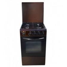 Газовая плита CEZARIS ПГЭ 1000-12 Brown