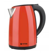 Электрочайник VITEK VT-7026 Red/Black