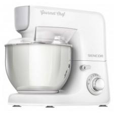 Кухонный комбайн Sencor STM 3770 WH
