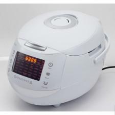 Мультиварка Le Ghef LMC-402 White