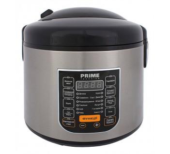 Мультиварка PRIME Technics PMC 220 Y
