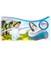 Пылесос Thomas Perfect Air Allergy Pure 786526