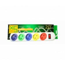 Фильтр сетевой LogicPower LP-CX5