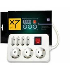 Фильтр сетевой LogicPower LP-X7
