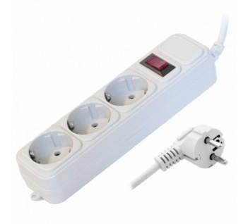 Фильтр сетевой Surge Protector SP3-G-6-W