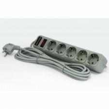 Фильтр сетевой LogicPower LP-X5