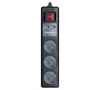 Фильтр REAL-EL RS-3(EL122500001)