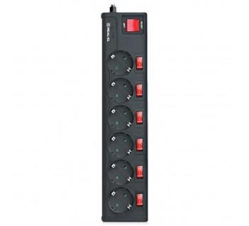 Фильтр REAL-EL RS-8 (EL122300019)