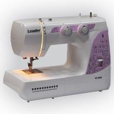 Швейна машина LEADER VS 380A