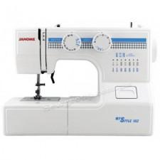 Швейна машина JANOME My Style 102